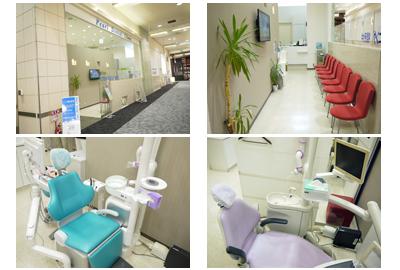 パール歯科医院 佐野1