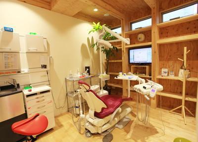 キビキノ歯科医院