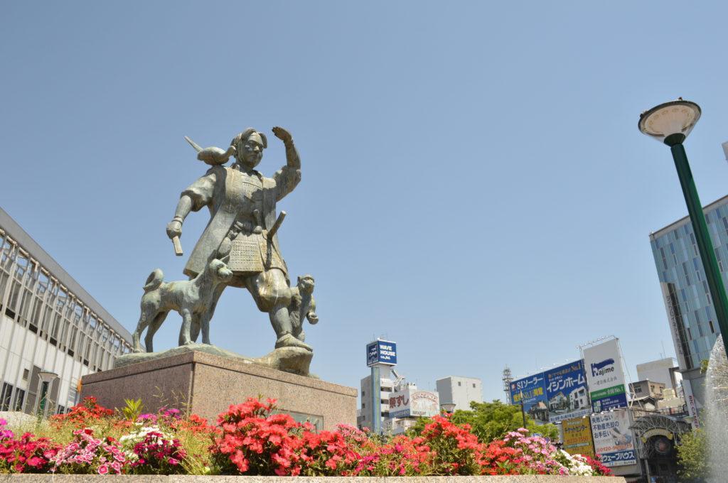 岡山駅 アイキャッチ