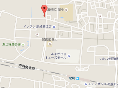 松野歯科医院 地図