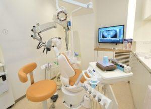 せたがや歯科室5