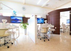 たかす歯科・矯正歯科2