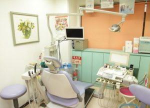 医療法人社団朋純会くりた歯科医院ちゃいるどデンタルクリニック4