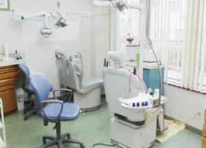 杉山歯科医院5
