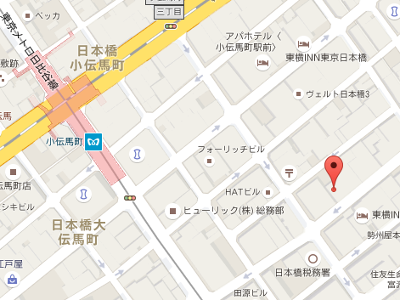 小寺歯科医院 地図