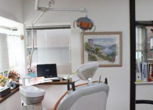 青山歯科医院2
