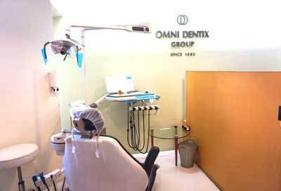 歯科オムニデンティックス OMNI DENTIX (1)