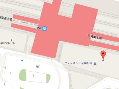久原歯科 地図