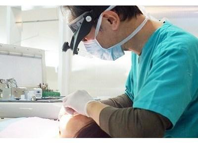 ももの花歯科クリニック