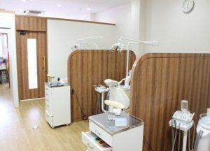 自由ヶ丘歯科5