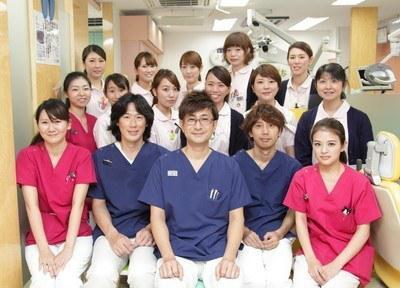 医療法人社団朋純会くりた歯科医院ちゃいるどデンタルクリニック1
