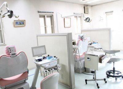 むかい歯科医院