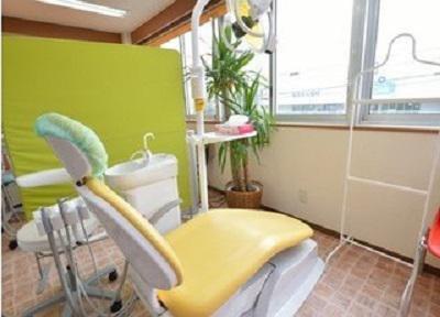 まえばら歯科