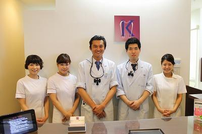 黒田クリスタル歯科 吉祥寺