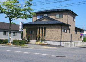 あゆみ歯科医院