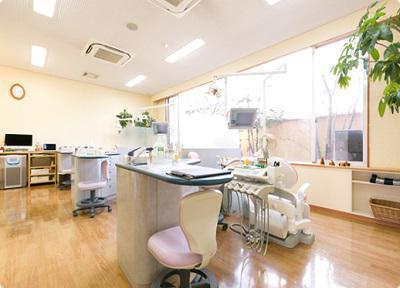 いまだ歯科医院