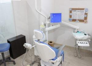 豊中本町歯科クリニック