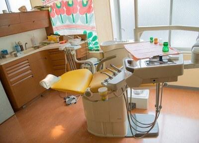たけい歯科クリニック(高松市)