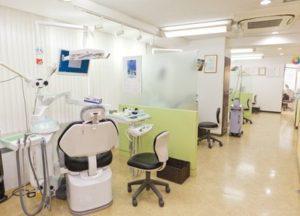 等々力歯科クリニック