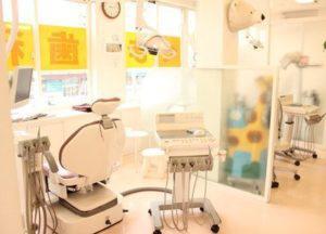 しろくま歯科◇矯正歯科