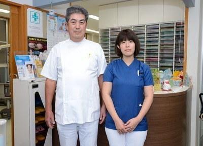 横浜ニュータウンくぼ歯科