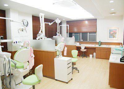 生田ブライト歯科クリニック