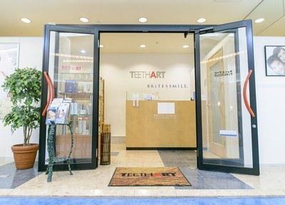 TEETH ART 日比谷店
