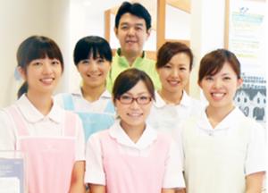小堀歯科医院staff