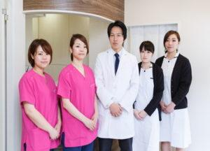江東プラス歯科・矯正歯科1