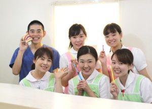 堀井歯科医院staff