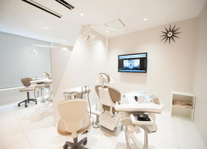 クレモト歯科なんば診療所