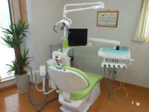 きたいいづか歯科医院
