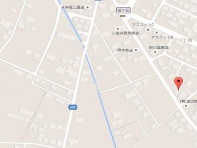 ゆきこ歯科map