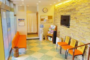 ニュータウン中央歯科室