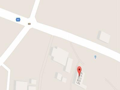 こたけ歯科クリニックGoogle マップ