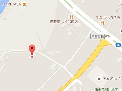 関口小児歯科医院map