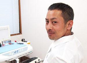 日野駅前歯科口腔外科院長