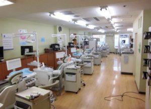 永山センター歯科in2