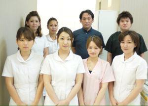 パール歯科staff