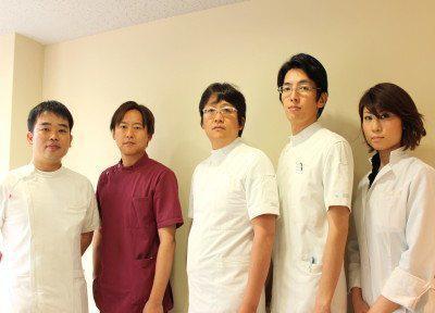 新宿西口歯科医院1