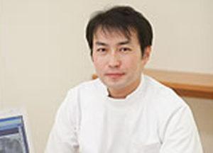 熊井歯科医院院長