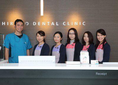 ひらの歯科 (1)