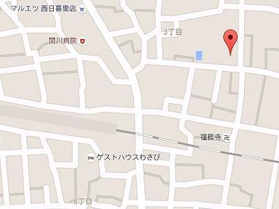 よし歯科医院map