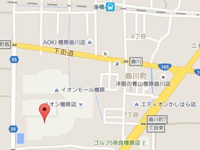 エスエイ歯科医院map