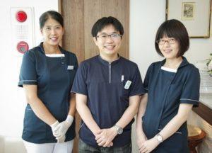 大場歯科staff