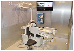 アストロ歯科診察室