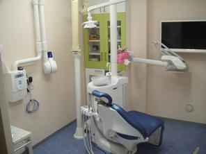 ベルダム歯科クリニック