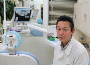 はしば歯科医院院長
