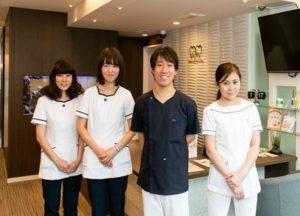荻窪ツイン歯科staff