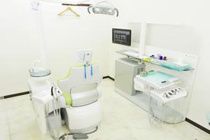 ニュータウン中央歯科室2